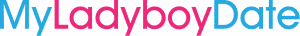 Logo del sito di incontri My LadyBoy Date